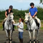 UK Equine Coaching Certificates