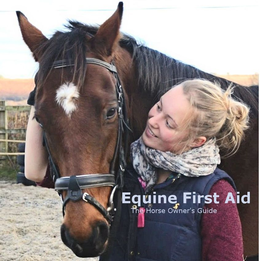 Specialist Course (SC4) Equine First Aid & Ailments £68.00