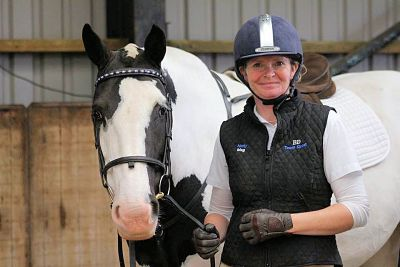 Subsidised Int. Diploma – Equine Care & Management – 2 course programme